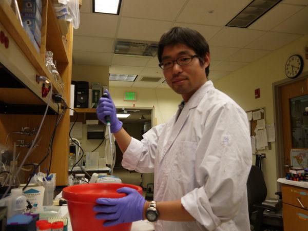Hiroyuki Yamamoto